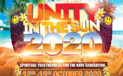 New Dates for Unity 2020 Announced!!