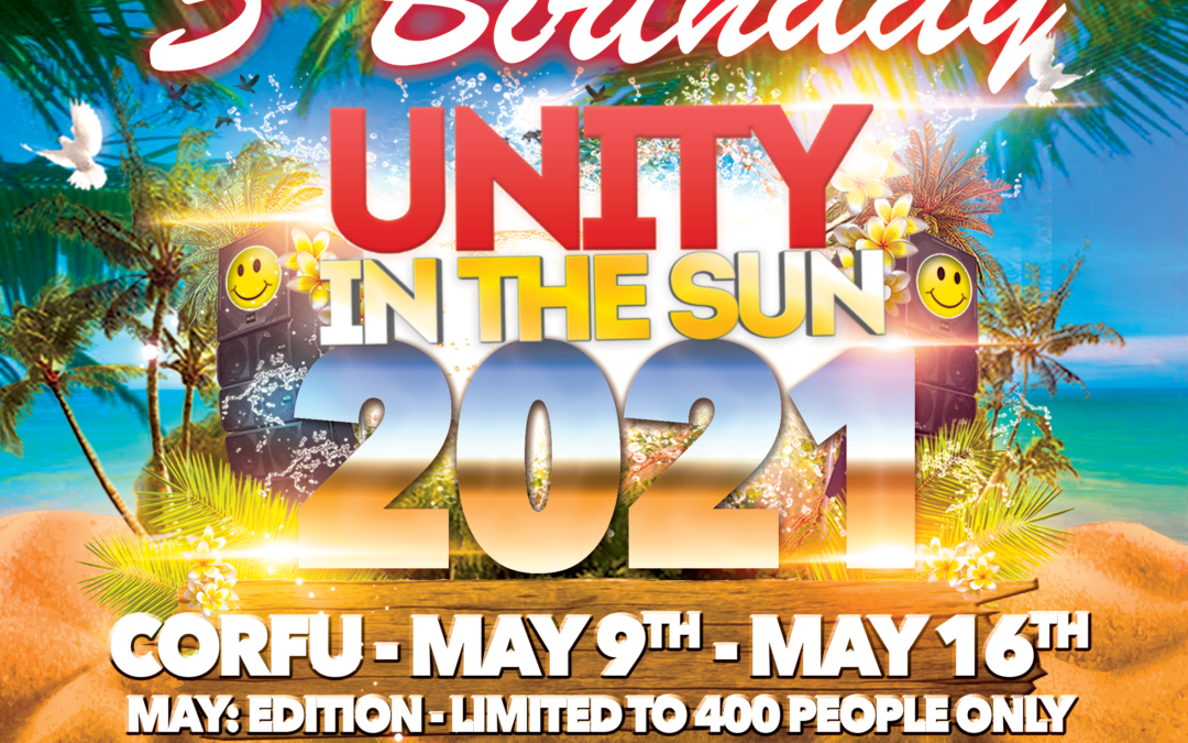 Unity 2021: May Edition Announced!