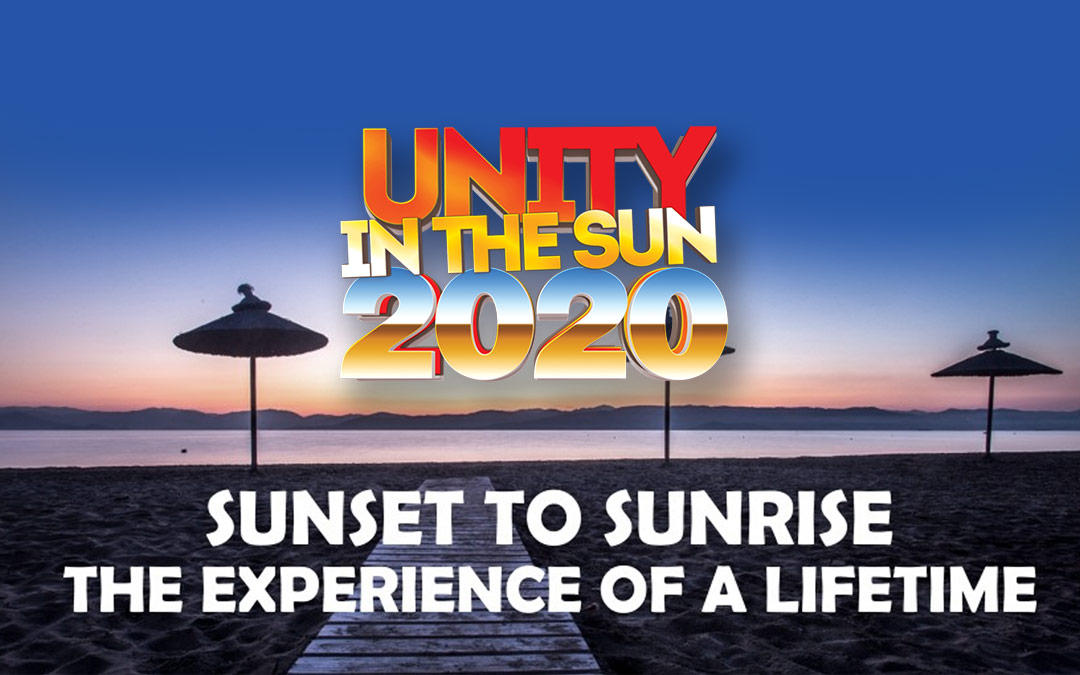 Unity in the Sun Packages Available Now